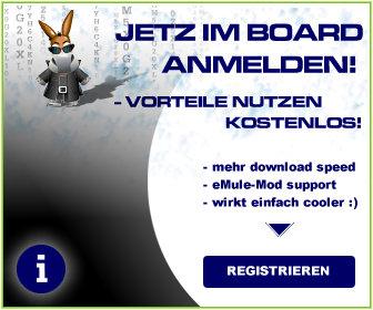 Trete der eMule-Web Community bei !